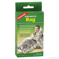 Coghlans Emergency Bag