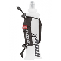 Inov-8 Race Ultra 0.25 Handheld Soft Bottle / Black / 250mL