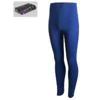 360 PolyPro Active Thermal Pants / Royal Blue