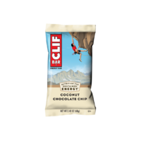 Clif Bar / Coconut Chocolate Chip