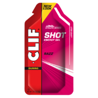 Clif Shot Energy Gel / Razz