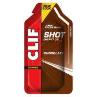 Clif Shot Energy Gel / Chocolate