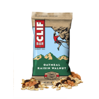 Clif Bar / Oatmeal Raisin Walnut