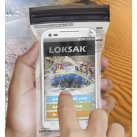 "ALOKSAK 4x7"" waterproof case / 2 pack"