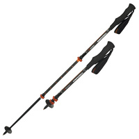Komperdell C3 Carbon Power Lock Compact 3 Poles