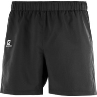 "Salomon Agile 5"" Short / Black / Mens"