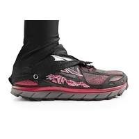 Altra 4-Point Gaiter / Black
