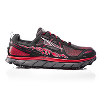 Altra Lone Peak 3.5 / Red / Mens + FREE GIFT