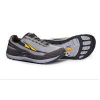 Altra Olympus 2 / Grey / Yellow / Mens