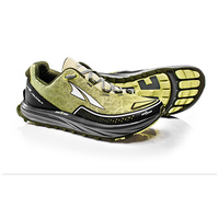 Altra Timp Trail / Lime / Womens