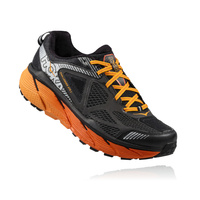 Hoka Challenger ATR 3 / Black / Red / Orange / Mens