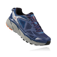 Hoka Challenger ATR 3 / Medieval Blue / Red / Orange / Mens