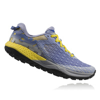 Hoka One One Speed Instinct - Womens  / Ultramarine / Aurora