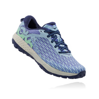 Hoka Speed Instinct Womens Persian Jewel / Spring Bud
