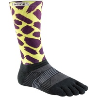 Injinji Trail 2.0 / Midweight / Crew Length / Wild Fur / Womens