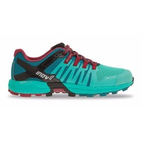 Inov8 Roclite 305 / Teal / Red / Womens