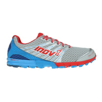 Inov-8 Trail Talon 250 / Silver / Blue / Red / Mens