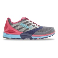 Inov8 TrailTalon 275 Womens / Grey / Blue / Purple