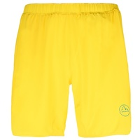 La Sportiva Gust Short / Lemonade / Mens