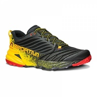 La Sportiva Akasha Black / Yellow
