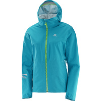 Salomon Lightning Waterproof Jacket / Various Colours / Womens