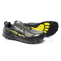 Altra Lone Peak 3.5 / Yellow / Mens