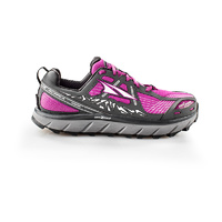 Altra Lone Peak 3.5 / Purple / Womens