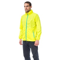 Mac in a Sac Jacket / Neon Yellow / Unisex