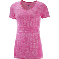 Salomon Move'On Tee / Pink Yarrow / Womens