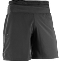 Salomon Pulse 7'' Short Mens / Black