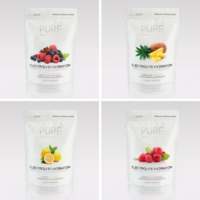 Pure Electrolyte Hydration - 500g pouch