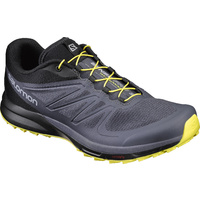 Salomn Sense Pro 2 Mens / Ombre Blue / Black / Yellow
