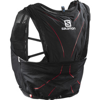 Salomon Advanced Skin 12 Set / Black