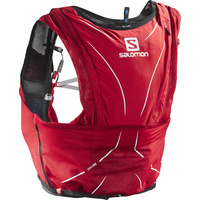 Salomon Advanced Skin 12 Set / Matador Red / Black