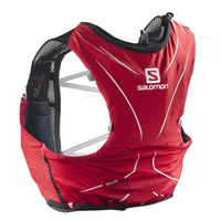 Salomon Advanced Skin 5 Set / Matador Red / Black