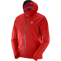 Salomon Bonatti Waterproof Jacket / Matador-X / Mens