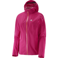Salomon Bonatti Waterproof Jacket / X Small / Various Colours / Womens