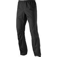 Salomon Bonatti Waterproof Pants / Black