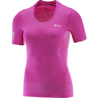 Salomon S/Lab EXO Tee / Rose Violet / Womens