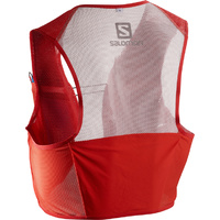Salomon S-Lab Sense 2 Set / Racing Red