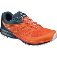 Salomon Sense Pro 2 Mens / Flame / Reflecting Pond / White