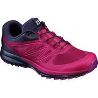 Salomon Sense Pro 2 Womens / Sangria / Evening Blue