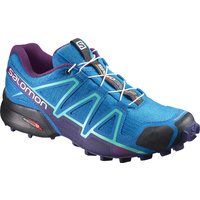 Salomon Speedcross 4 / Hawaiian Surf / Astral Aura / Grape Juice / Womens