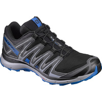 Salomon XA Lite / Black / Quiet Shade / Imperial Blue / Mens