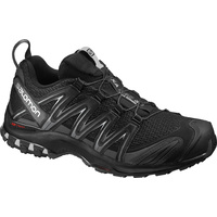 Salomon XA Pro 3D Wide / Black / Magnet / Quiet Shade