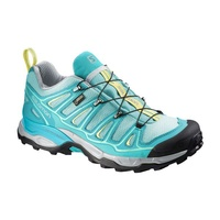Salomon X Ultra 2 GTX / Bubble Blue / Teal / Womens