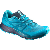 Salomon Sense Ride Womens / Blue Bird