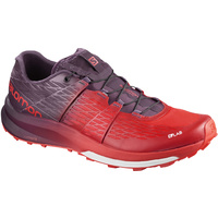 Salomon S/Lab Sense Ultra 2 / Racing Red / Maverick