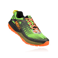 Hoka Speed Instinct 2 / Jasmine Green / Black / Mens