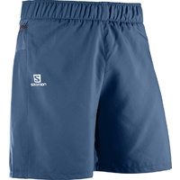 Salomon Trail Runner Short Mens / Vintage Indigo